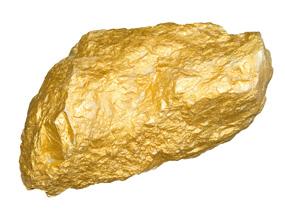 Золото и сплавы из золота