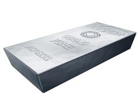платина и платиновые сплавы