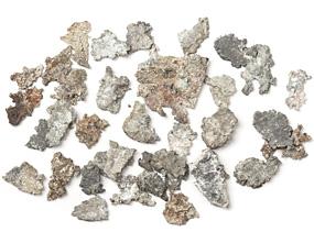 серебро и серебряные сплавы