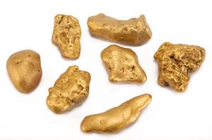Все о золоте и золотых сплавах