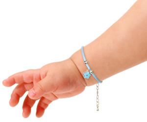 Детский браслет - фото-overstock.com