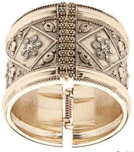 Шарнирный браслет - фото overstock.com