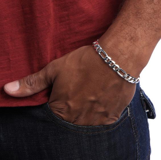стильные браслеты для мужчин и виды плетений мужских браслетов