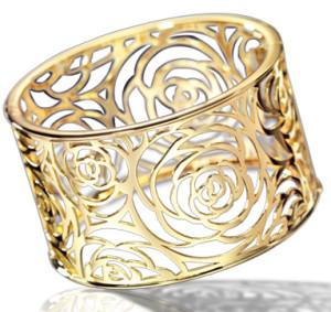 Шанель-Camelia-браслет-манжета-золото---chanel.com