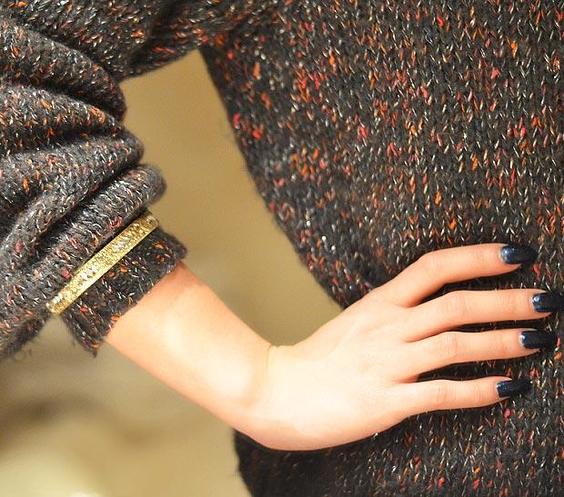 Как носить браслет если он большой