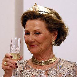 Королева-Норвегии-Соня---norge.ru