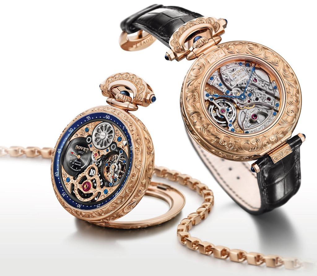 История возникновения женских наручных часов