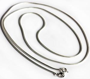 Серебряная цепочка - фото Ювелирум