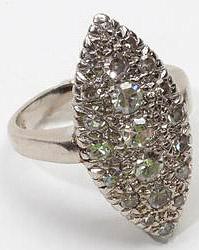 Бриллиант-паве-винтажное-кольцо---rubylane.com