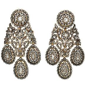 Серьги-жирандоль-середина-18-века---jewelry.1stdibs.com