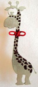 Брошь-анимализм-жираф---etsy.com