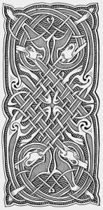 Кельтский орнамент---artnow.ru