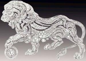 Коллекция-Шанель Под знаком льва---giftcool.ru