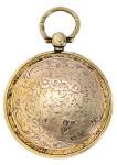 Медальон-декорированный-изнутри-натуральными-волосами---1850г.---georgianjewelry.com