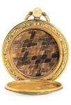 Медальон-декорированный-изнутри-натуральными-волосами1---1850г.---georgianjewelry.com