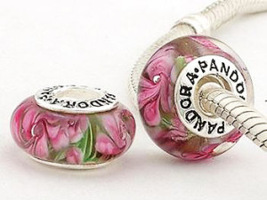 Подвеска-шарм мурано-bihe-jewelry.com
