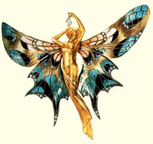 Рене-Лалик---Дева-бабочка---goldensign.ru