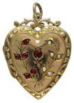 Викторианский-медальон-сердце-с-рубинами-и-жемчугом---1880е--jewlase.com