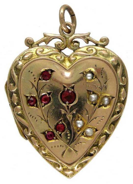 картинки медальон старинный фон