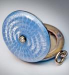 Эмалевый медальон работы Карла Фаберже---romanovrussia.com