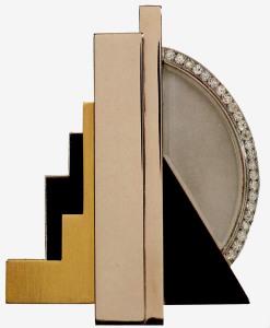 Брошь работы Жана Фуке - оникс - музей Толедо - diamonds.net