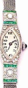 Часы-Longines-в-стиле-ар-деко--sassyclassics.com
