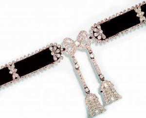 Картье---ожерелье-ошейник-с-подвесками---собрание-Картье-Париж