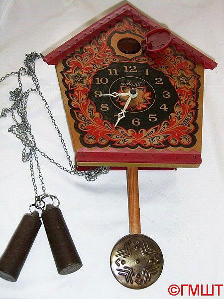 Часовые заводы СССР   Ювелирум d3622105a60