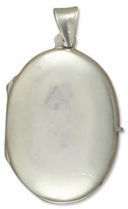 Мужской-серебряный-медальон---amazon.co.uk