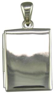 Мужской-серебряный-медальон-книга---amazon.co.uk