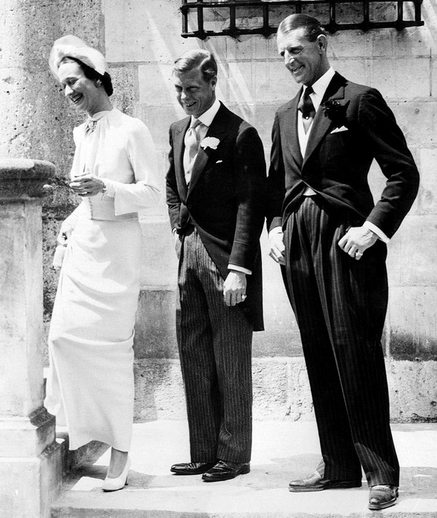 Свадебные костюмы жениха в Америке