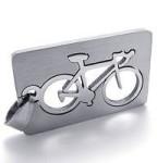 Мужской кулон велосипед -ebay.com