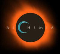 Алхимия-Лого