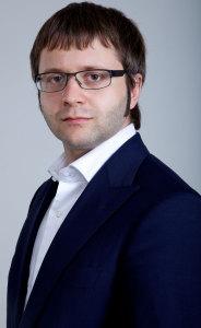 Генеральный директор Inventive Retail Group Тихон Смыков