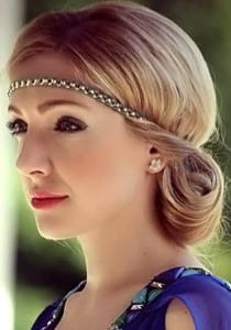 Греческое украшение для волос - beauty-proceduri.ru