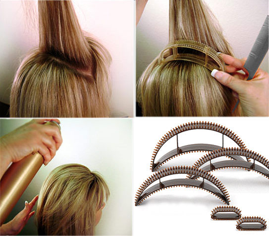Заколки для волос купить в спб