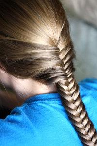 Французская коса - annanimmity.com