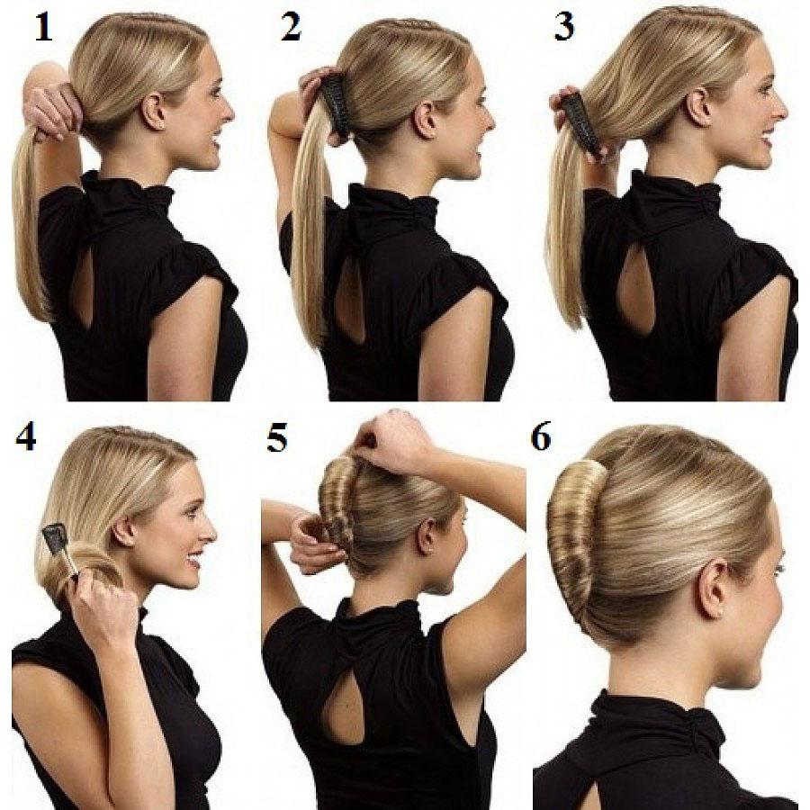 Интересные заколки для волос