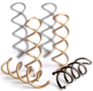 Заколка шпилька-спираль - spinpin---goody.com