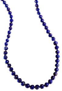 Бусы из лазурита, Lana Jewelry