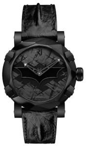 Часы Batman ограниченной серии, RJ-Romain Jerome в сотрудничестве с Warner Bros.