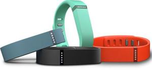 Fitbit браслет для подсчета калорий и шагов, Fitbit