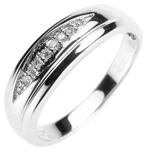 Кольцо с бриллиантами 17 граней, фото ЮВЕЛИРУМ