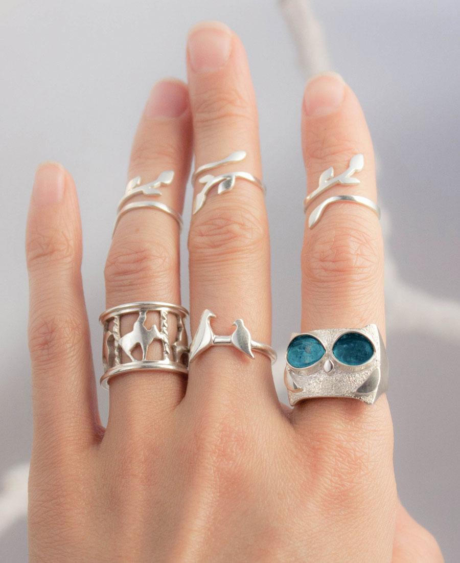 Vaganova jewelry — дизайнерские ювелирные украшения (Москва) 70919c07d54