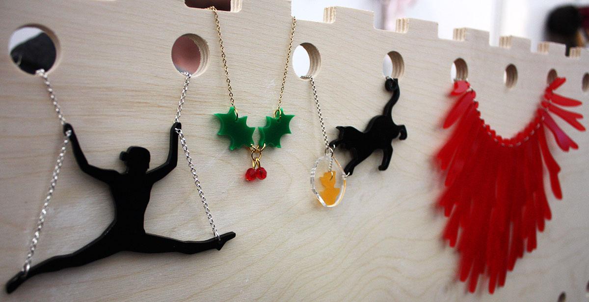 Дизайн-маркет Seasons, Monolama, фото ЮВЕЛИРУМ