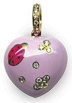 Ladybug - фото: aaronbasha.com