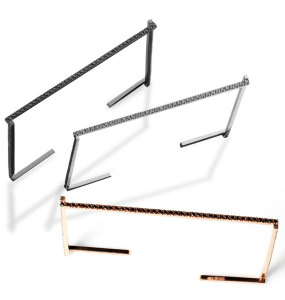 Теннисный-браслет-в-кубическом-стиле---sos-jewellery.co.uk