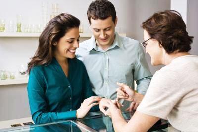Как выбрать ювелирное изделие? Фото tanglesandchains.blogspot.com