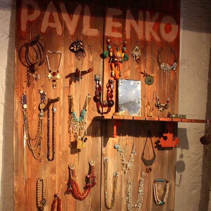 Андрей Павленко на выставке Золотой Ярлык - фото ЮВЕЛИРУМ
