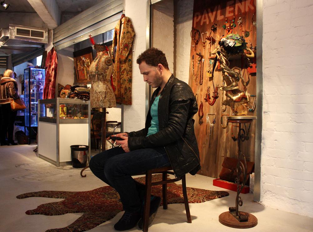 Андрей Павленко - фото ЮВЕЛИРУМ